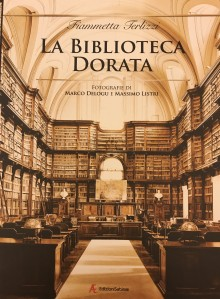 A book concerning the Biblioteca Angelica